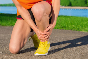ankle-injury